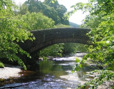 Cowgill Bridge