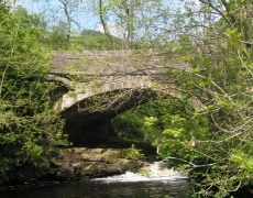 Garsdale Bridge