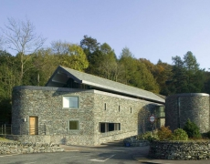 Jerwood Centre – Grasmere