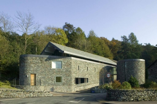 The Jerwood Centre – Wordsworth Trust