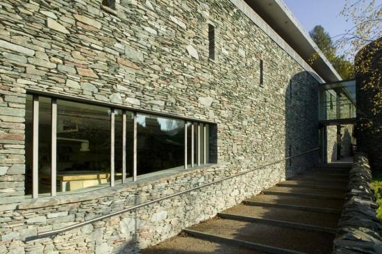 The Jerwood Centre – Wordsworth Trust