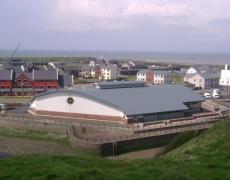 Maryport Visitor Centre
