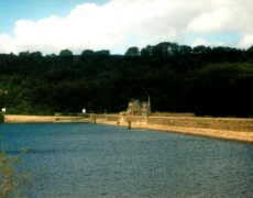 Rivelin Reservoir