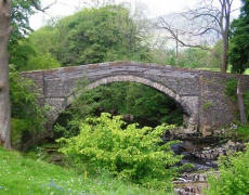 Sedbergh Golf Club Bridge