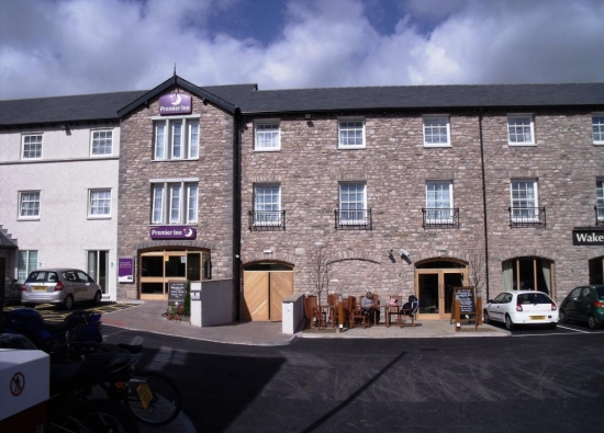 Premier Inn, Kendal